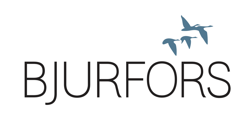 Bjurfors Staffanstorp logo